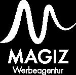 Magiz Logo White Kopie